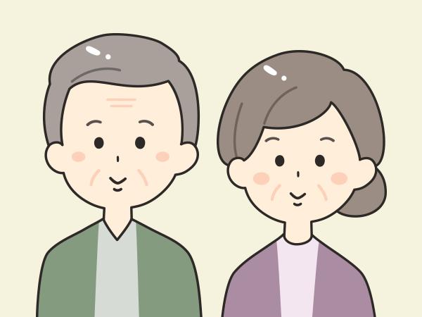 おじいちゃん、おばあちゃんにおすすめの敬老の日ギフト